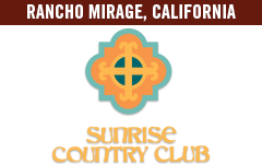 Sunrise Country Club
