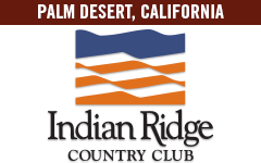 Indian Ridge Country Club
