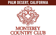 Monterey Country Club