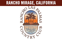Rancho Las Palmas Country Club